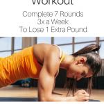 1000 Calorie Workout
