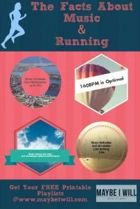 The Best Motivational Music for Running