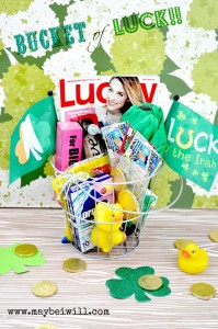 Bucket of Luck