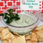 Italian White Bean Dip