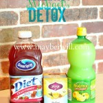 Jillian Michales Detox Water has taken the internet by storm! Find out why people love it so much and how it is helping millions to drop 5-8lbs in a week!