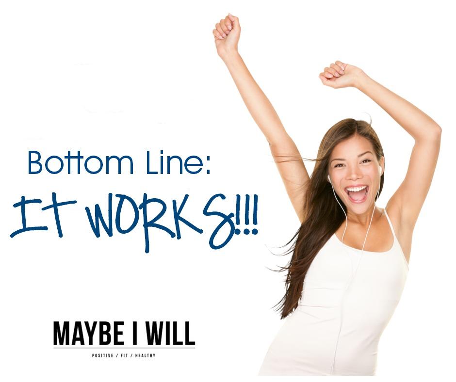 Bottom Line It Works!