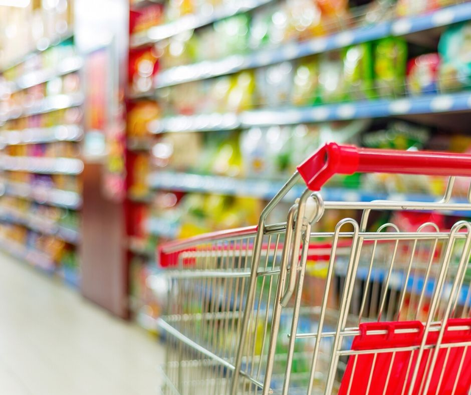 Tips for what to look for when you want healthy snacks on the go at the grocery store