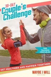 Couples Fitness Challenge