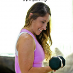 The Best Sculpted Arms Workout