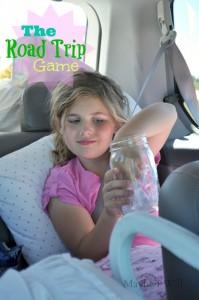 The Road Trip Jar