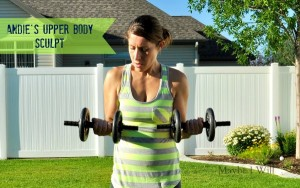 Sculpted Arms Workout