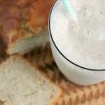 Zucchini Bread Protein Shake