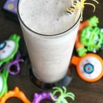 Snicker's Protein Shake