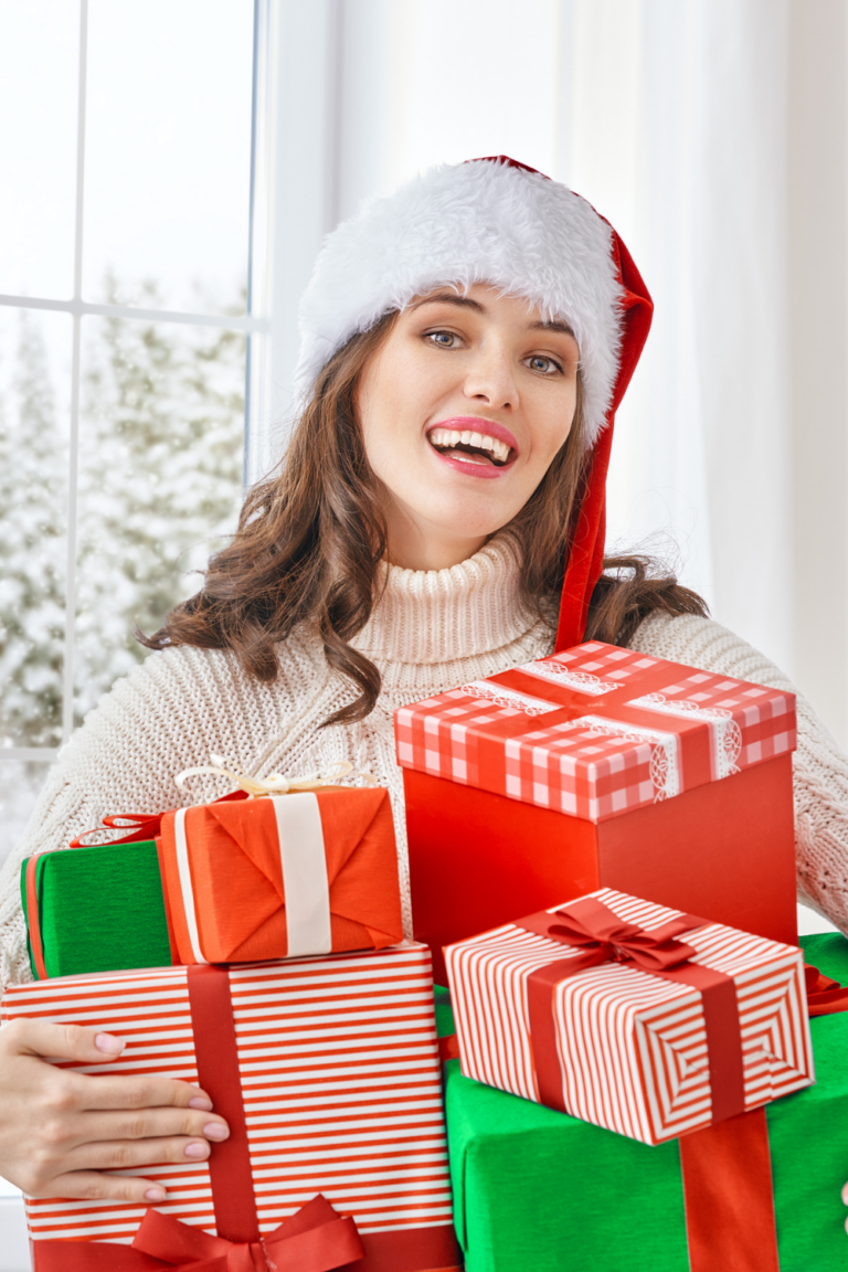 Ultimate Gift Guide– For Her!
