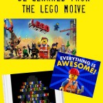 5 Life Lessons To Be Learned From The Lego Movie…