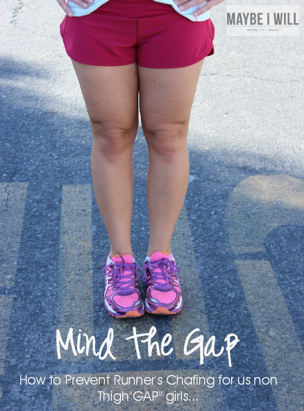 How To Prevent Runners Chafing