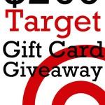 target giveaway image