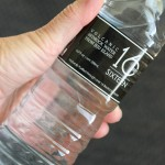 Volcanic Purified Drinking Water