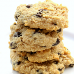 The Best Paleo Chocolate Chip Cookies Ever!