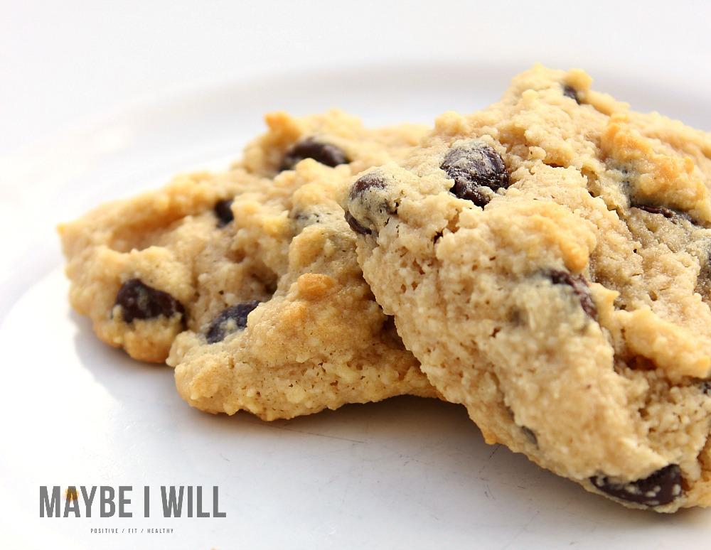 Paleo Chocolate Chip Cookies1