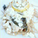 Lemon Basil Baked Chicken Recipe - So Easy and Fancy!