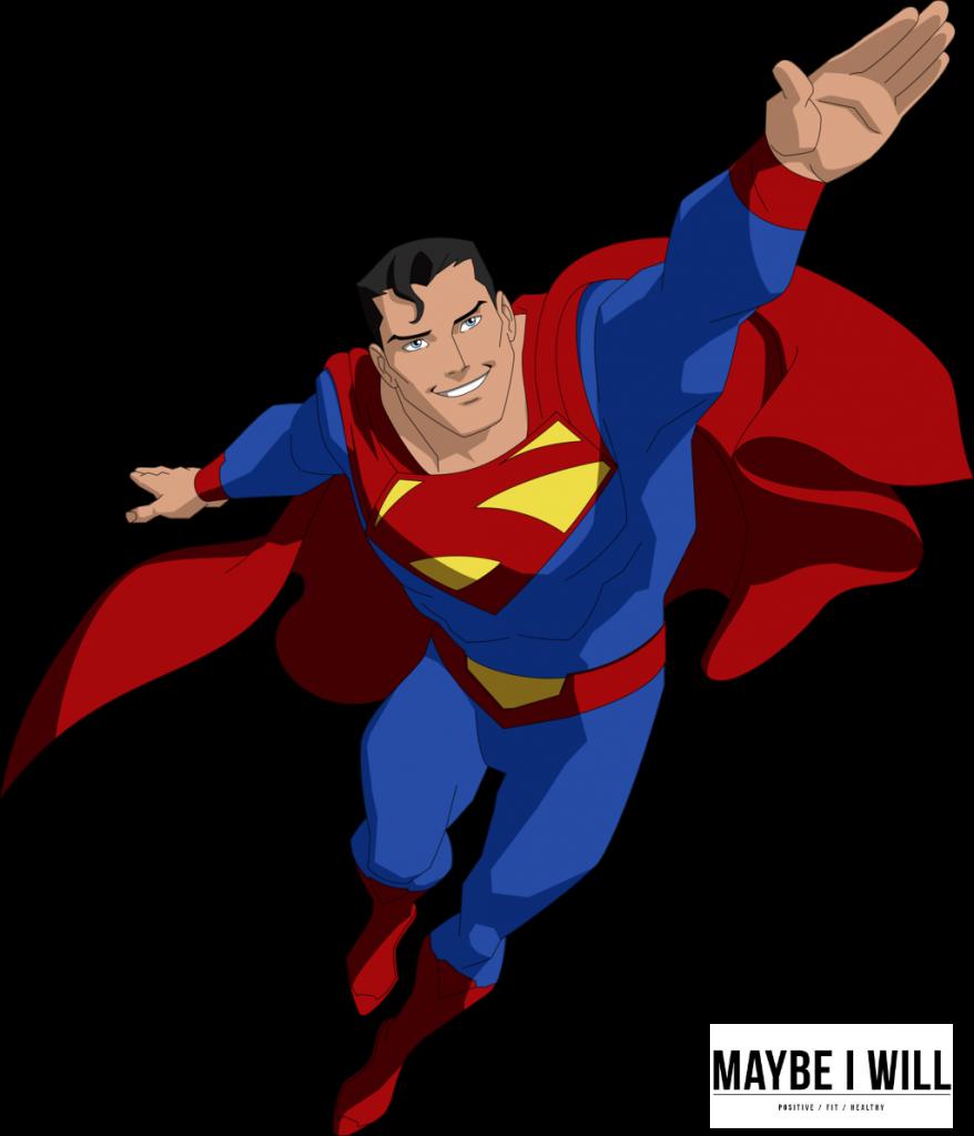 Avoid Kryptonite
