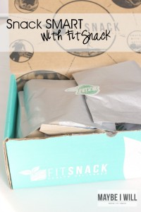 This is THE best subscription box for the Fitness Minded!!
