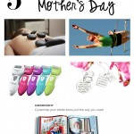 5 Awesome and Unique Gifts That Will ROCK Your Mother's Day!