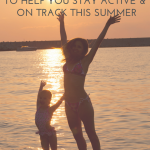 7 Tips For Surviving Summer