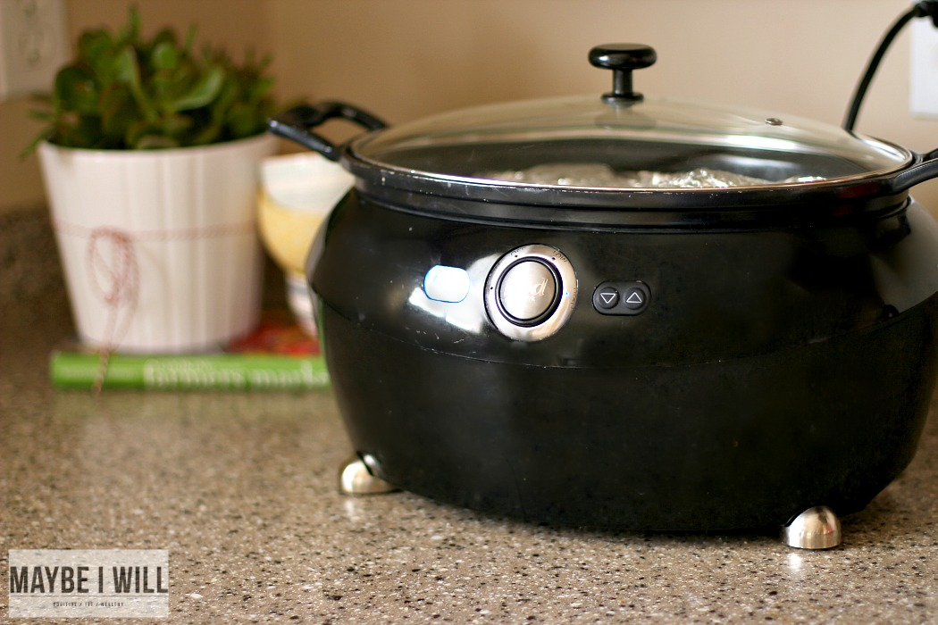 Meal Prep Is Easy with a Crock Pot