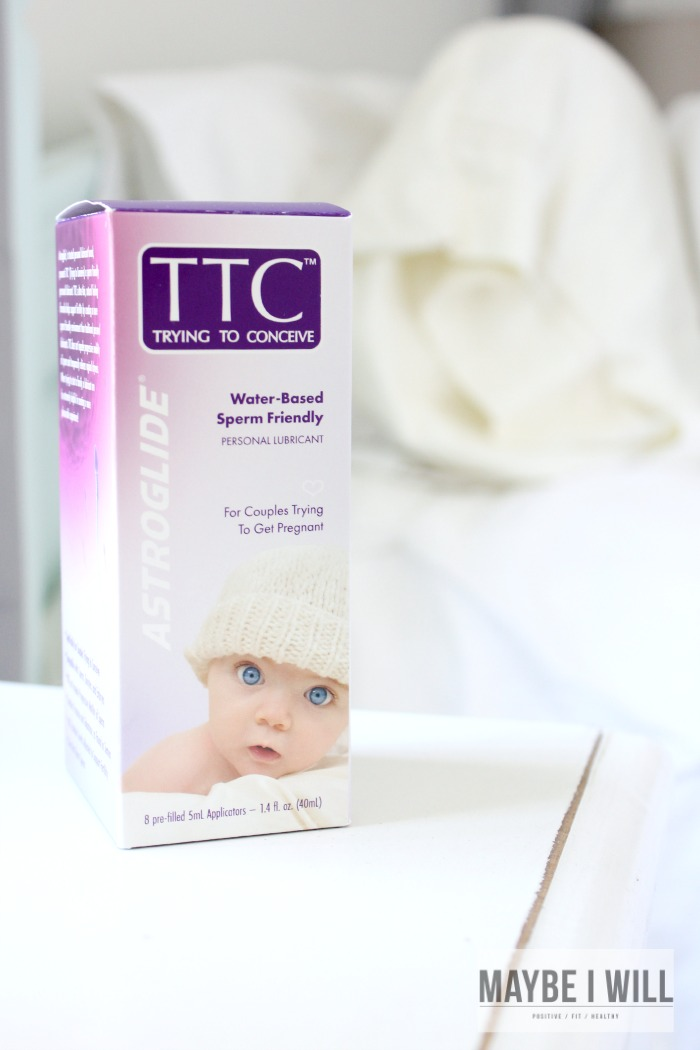 TTC Trying to Conceive