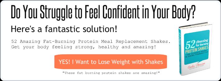 Fat Burning Protein Shakes