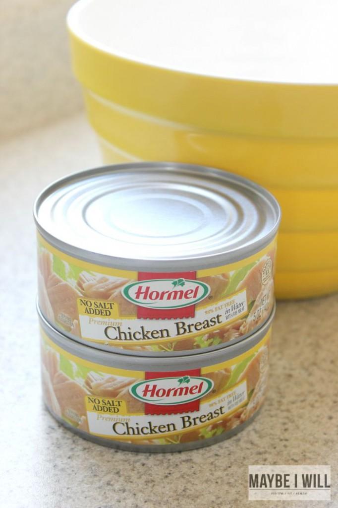 Hormel Premium Chicken Breast
