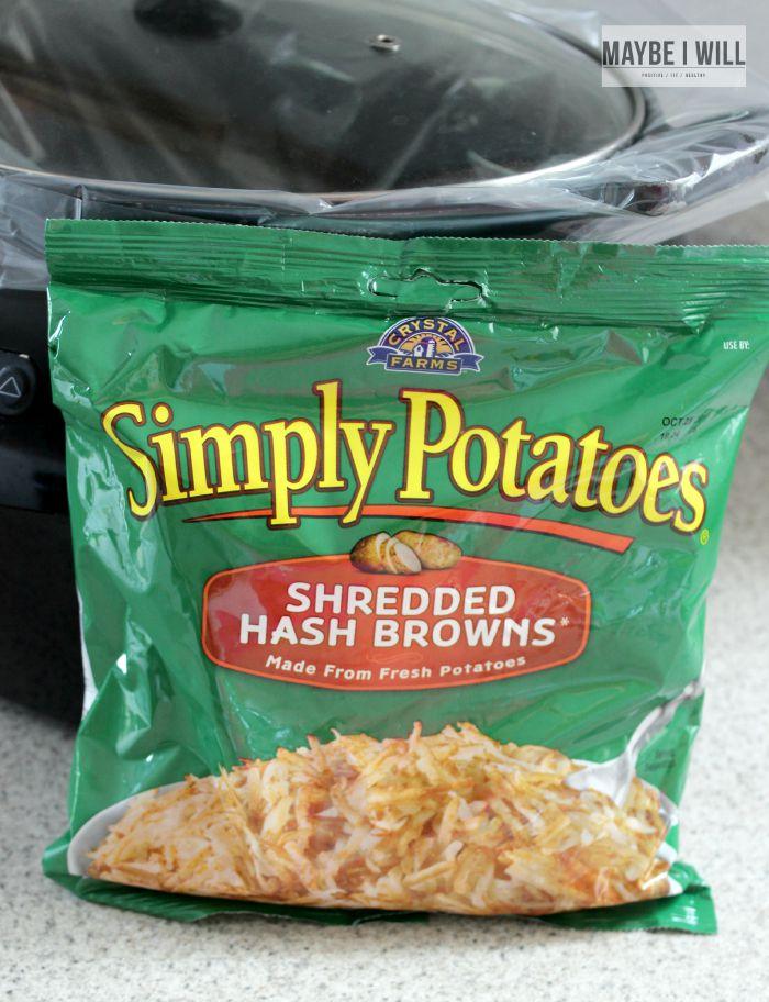 Simply Potatoes