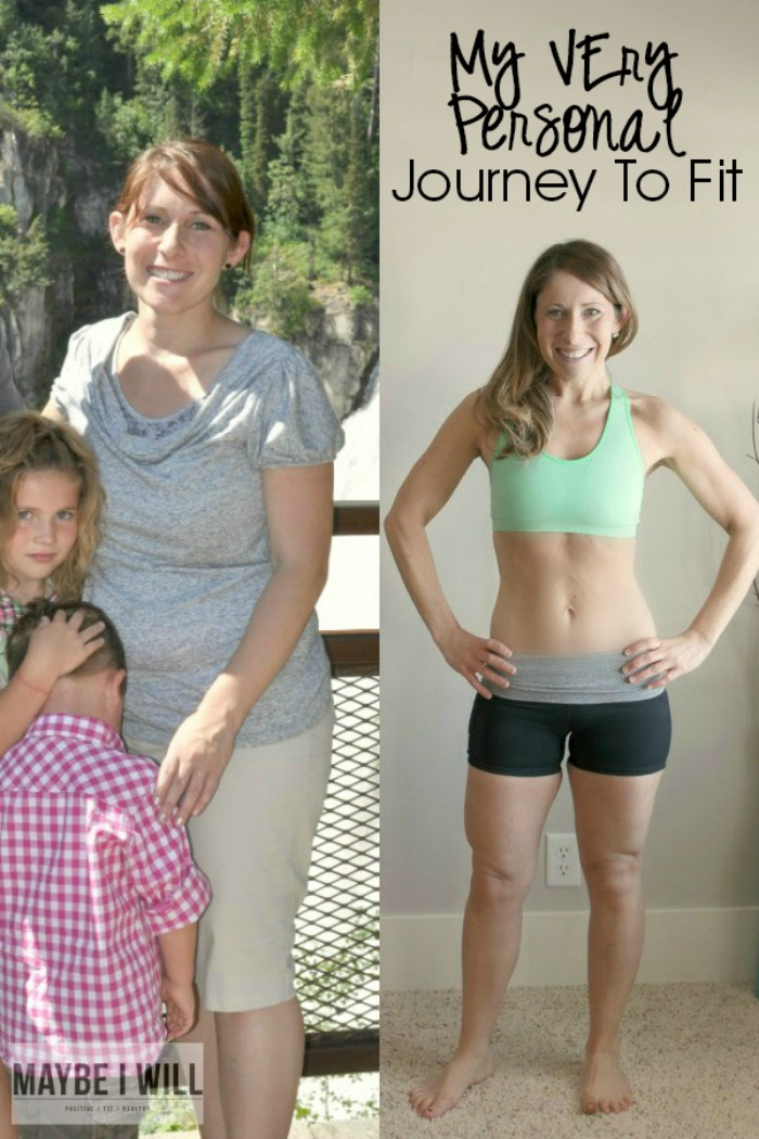 An inspiring story of one Women's journey to health and happiness! So many great tips and advice!!