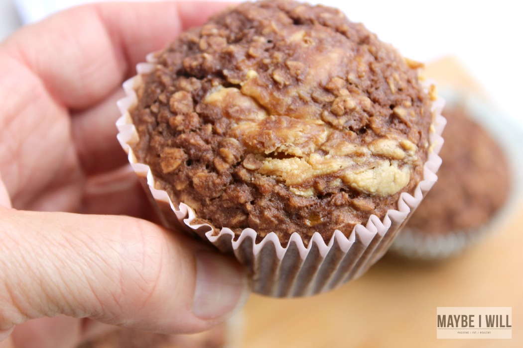 Ohhh Yeah! Protein Muffins