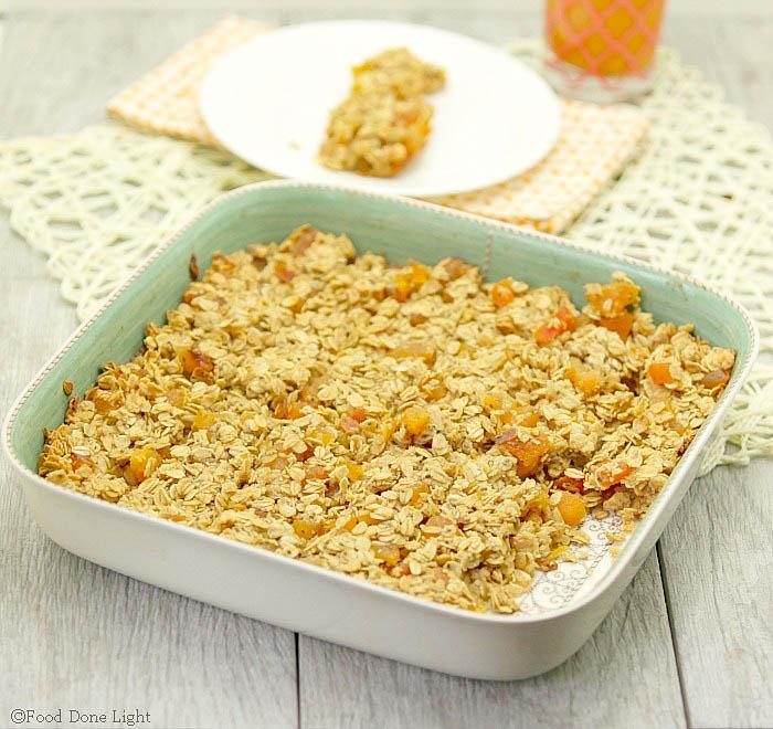 apricot-chia-oat-bars- Food Done Light