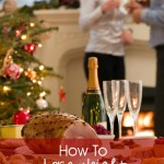 How To Lose Weight This Holiday Season!