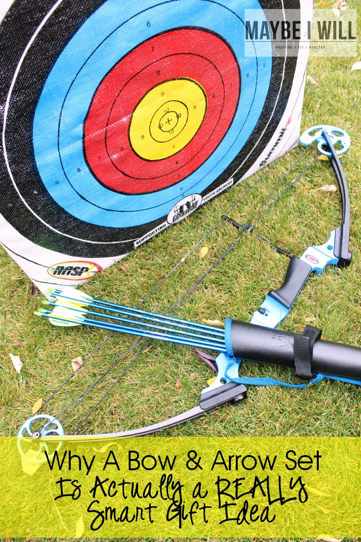 Stop thinking you'll shoot your eye out and check out how much the sport of archery can teach your kids!
