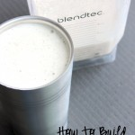 How To Build A Better Protein Shake