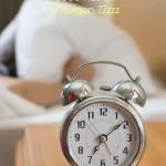 When Getting Sleep becomes an Emergen-C®