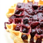 These mouth watering waffles are the stuff dreams are made of! Low Calorie, Low Carb and Protein Packed!