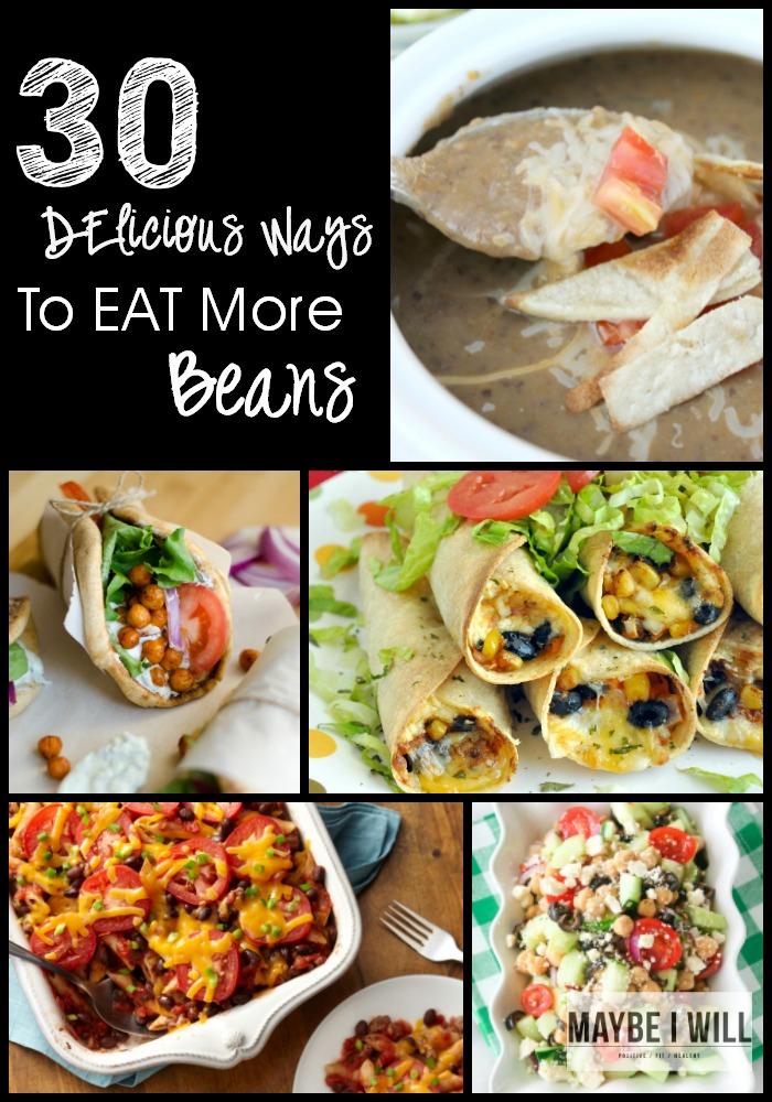 S&W Bean Recipes