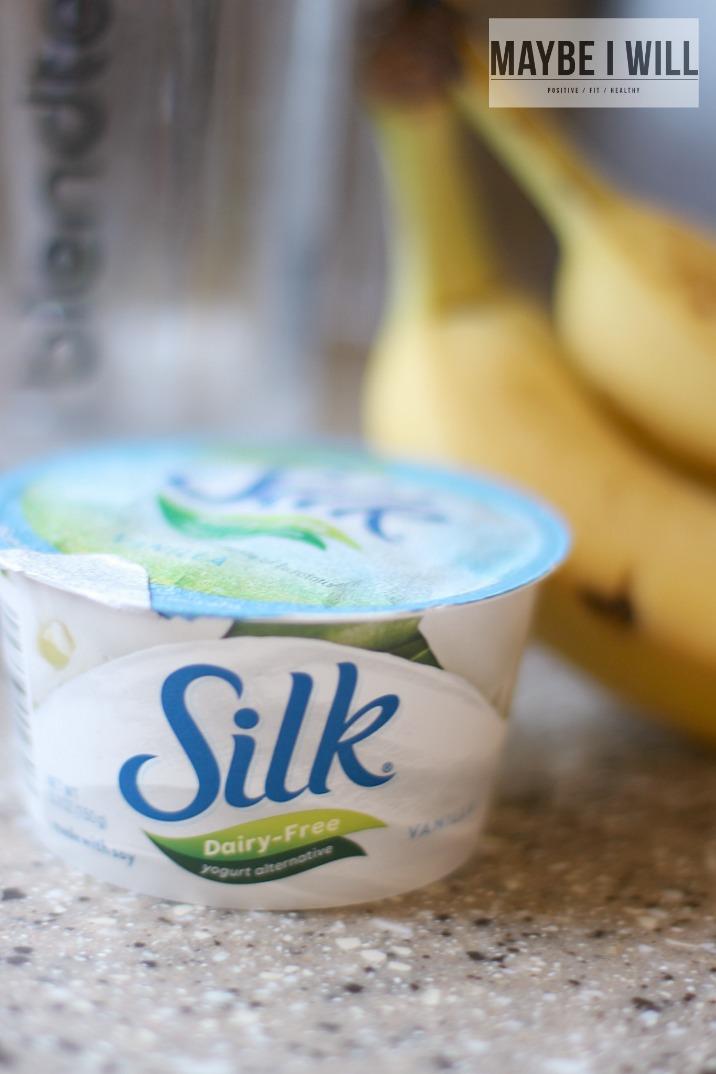 Silk Dairy Free Yogurt Alternative