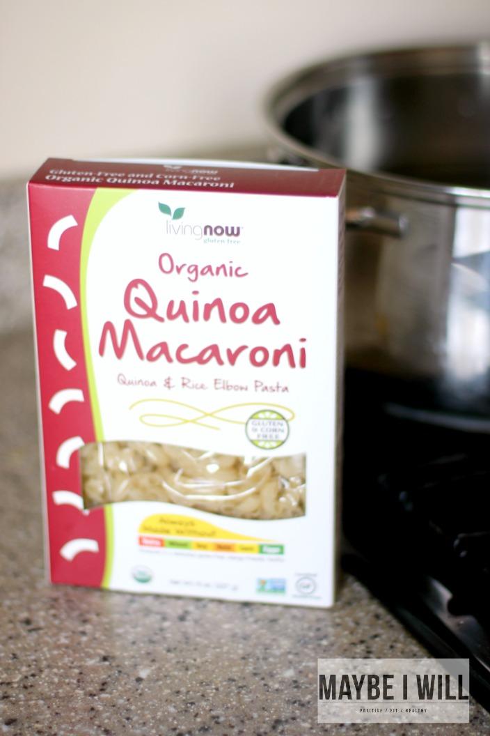 quinoa-macaroni