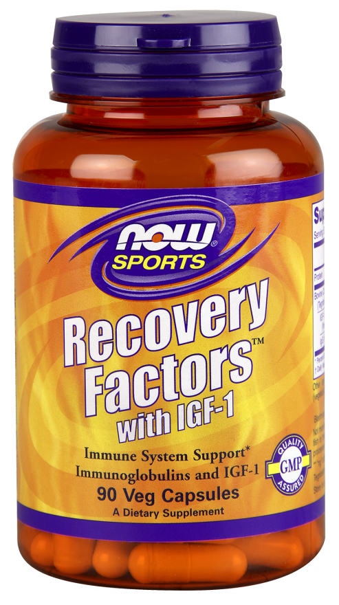 recovery-factors