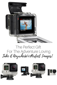 the perfect gift for your adventure loving man