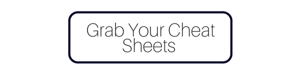 Cheat Sheets Button