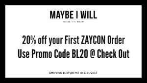 Zaycon Promo Code