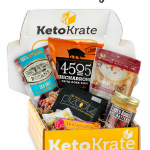 Keto Snacks Delivered Right To Your Door!