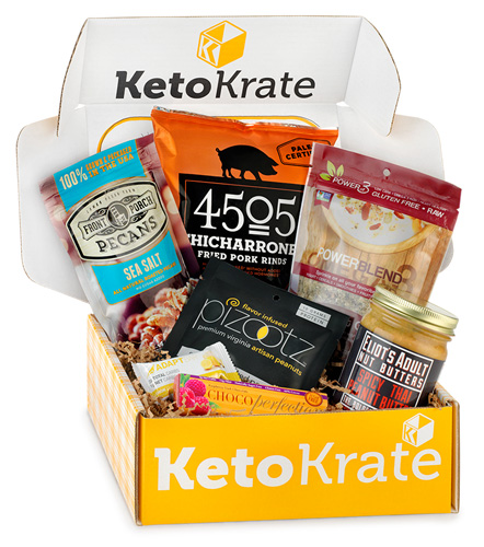 Keto Snacks Delivered Right To Your Door Maybe I Will