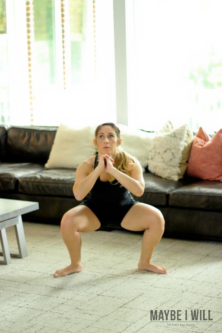 Leg Day Workout #2
