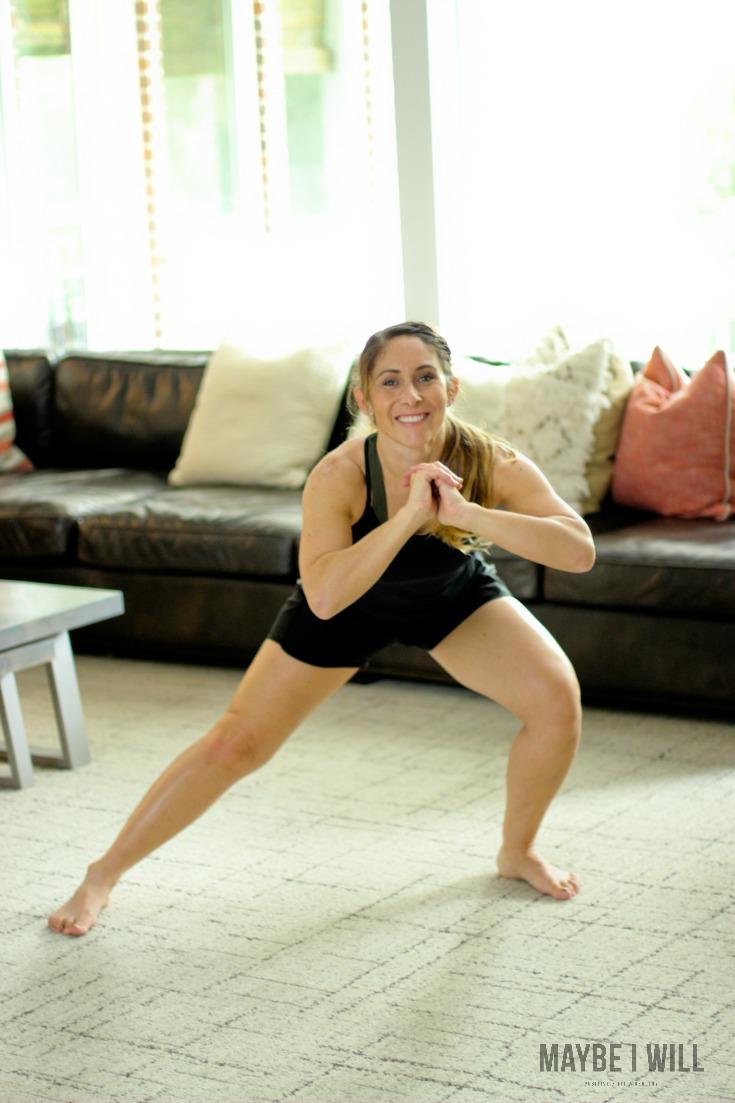 Leg Day Workout #3