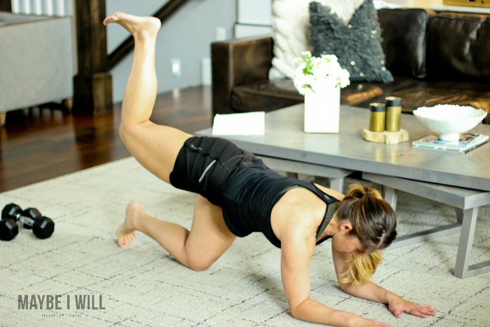Leg Day Workout #6